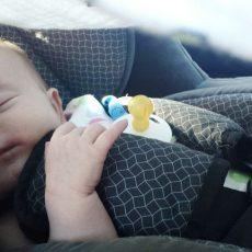 De schattigste kleding voor baby